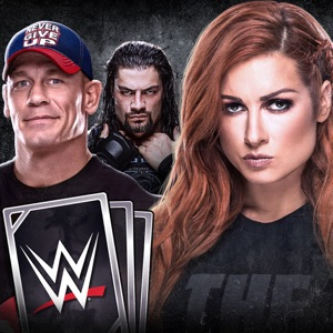 WWE SuperCard Tips, Tricks, Cheats