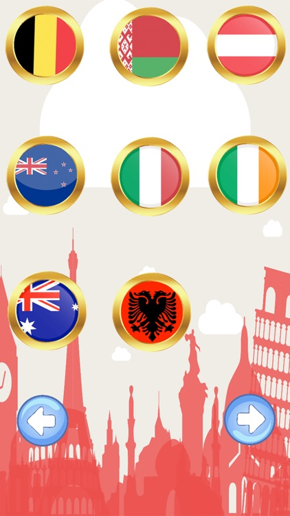 National Anthems of Europe screenshot-3