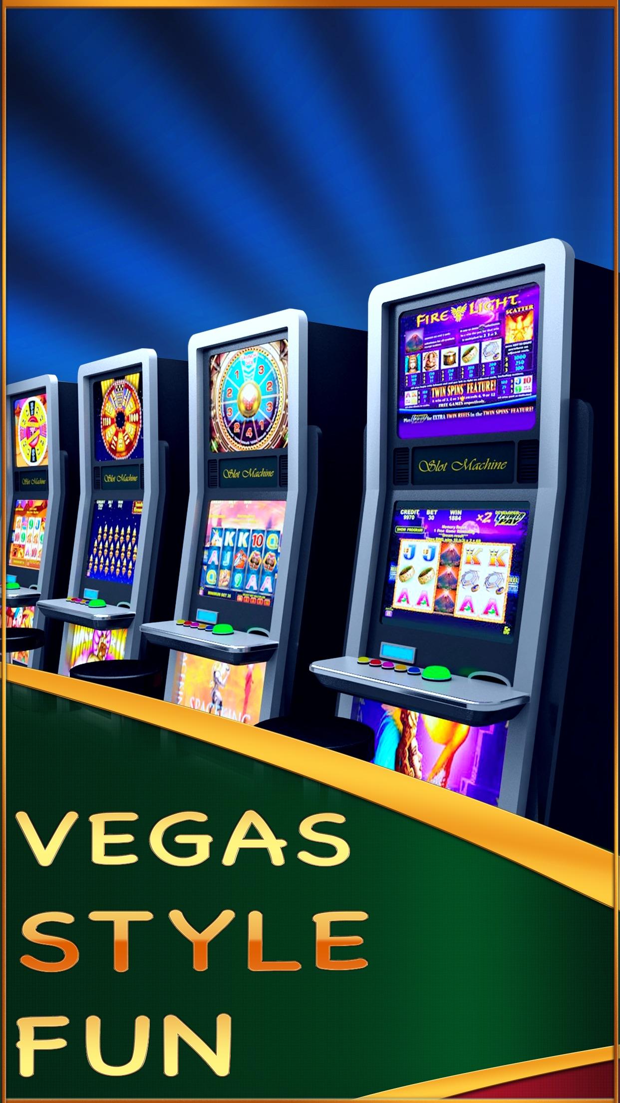 Slot Machine Cheats