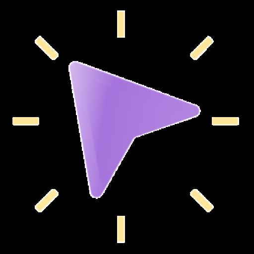 ShiftMouse - Cursor Teleporter