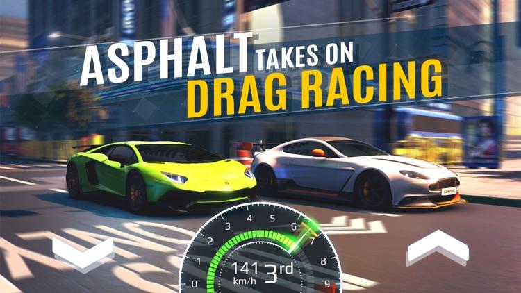 Asphalt Street Storm Racing screenshot-0