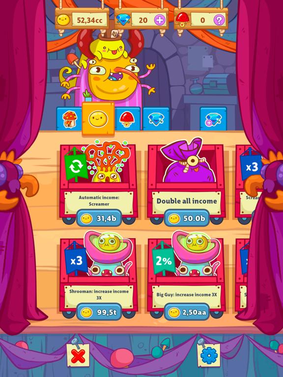 Mushroom Party screenshot 10