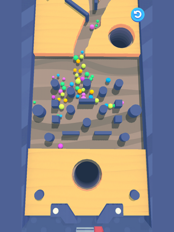 Sand Balls screenshot 5