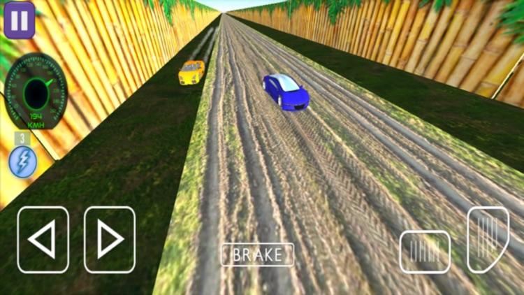 Real Car Racing Game Simulator
