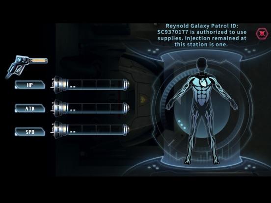 Star Diffusion X screenshot 6
