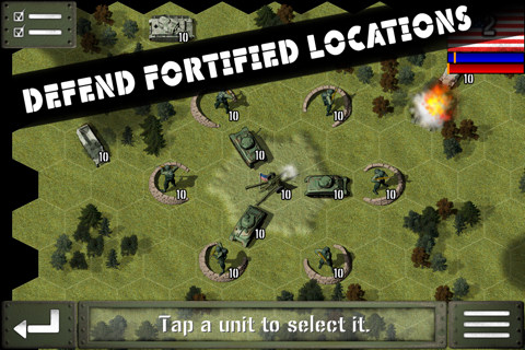 Tank Battle: 1944 - náhled