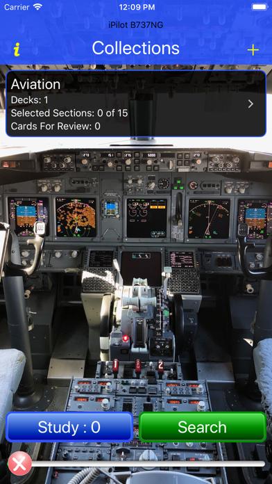 Ipilot B737ng Study Guide review screenshots