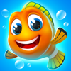 Fishdom app description and overview