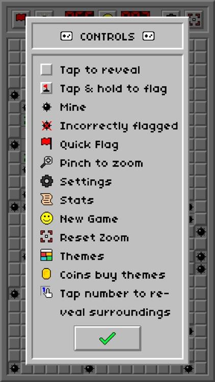 Minesweeper Classic: Retro screenshot-4