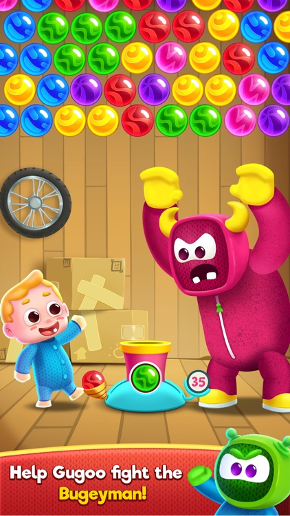 Toys Pop screenshot-1