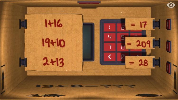 Inside the Box: Math Puzzles screenshot-4