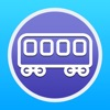 最寄駅の検索 - iPhoneアプリ