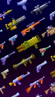 Flip the Gun - Simulator Game iphone images