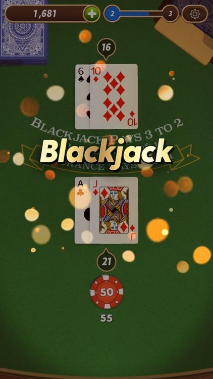 Blackjack screenshot-5