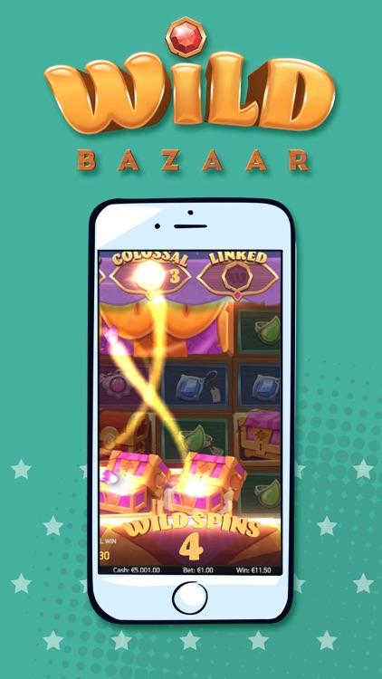 Giant Spins - Slots & Casino screenshot-3