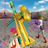 Paintball Shooting Action Game