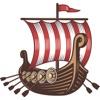 Viking Stickers