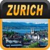 Zurich Offline Map Travel