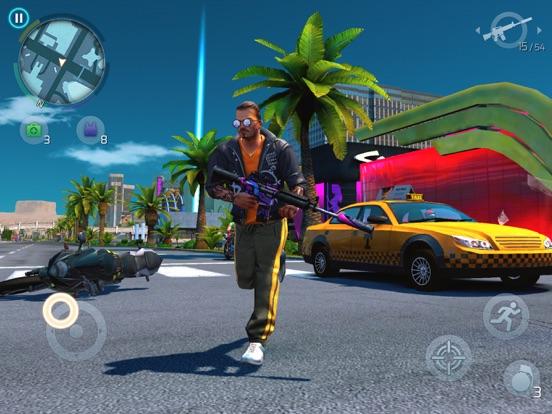 Скачать Gangstar Vegas