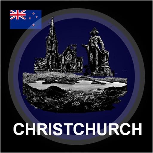 Christchurch Looksee AR