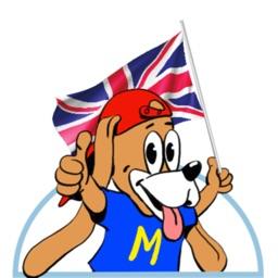 Monty's English