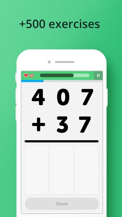 Math Learner: Easy Mathematics