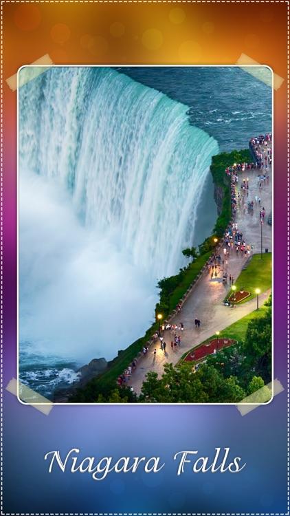 Niagara Falls Tourist Guide