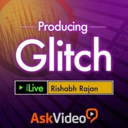 Produce Glitch Course For Live
