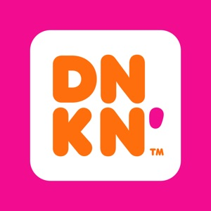 Dunkin' App Reviews, Free Download