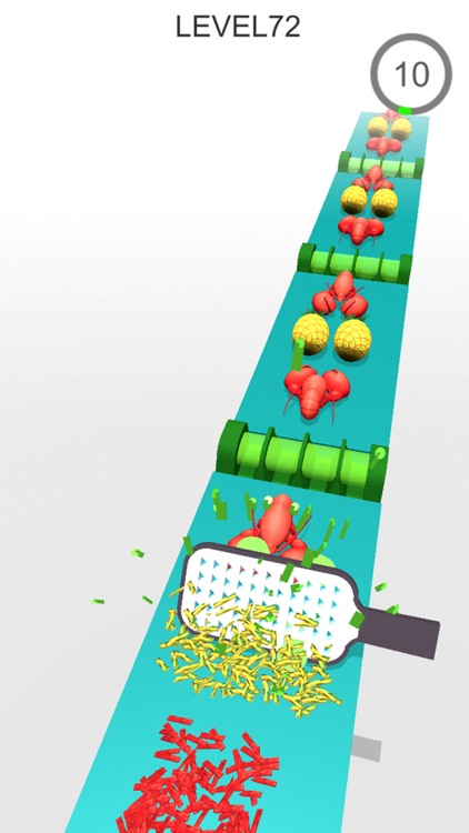 perfect Grater : slices it screenshot-4