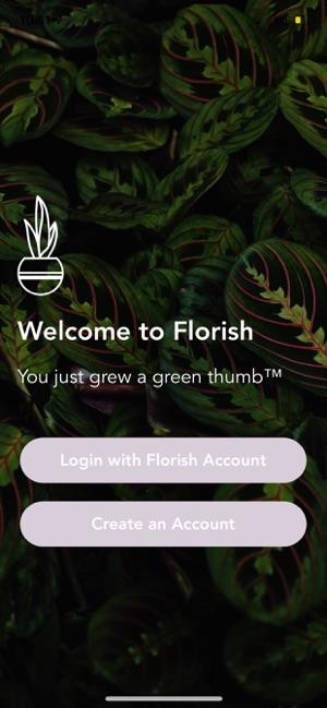 Florish - Plant Care Companion on the App Store