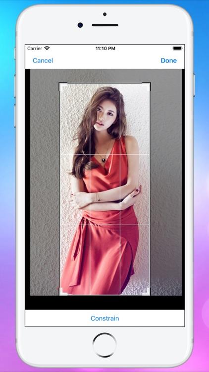 Pixel Effect Photo Lab screenshot-3