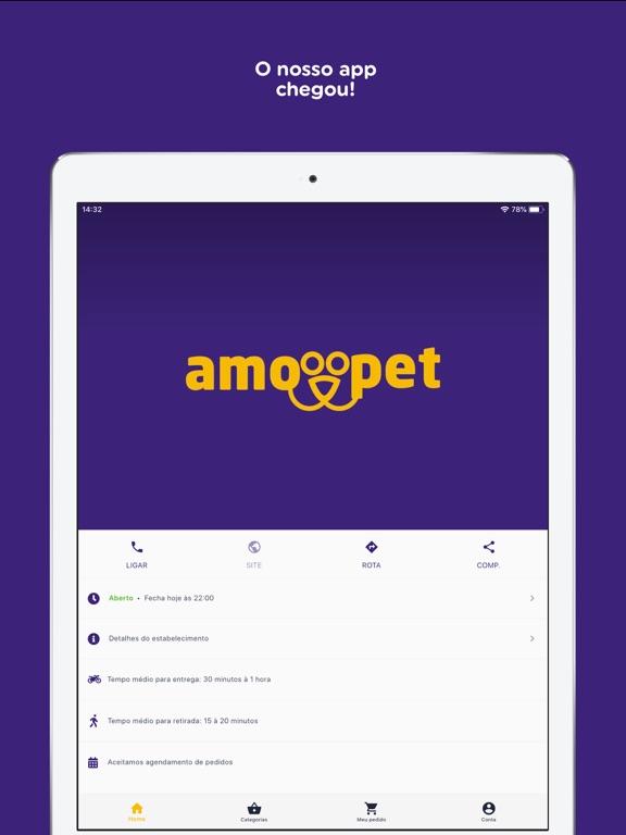 AmoPet Shop screenshot 7