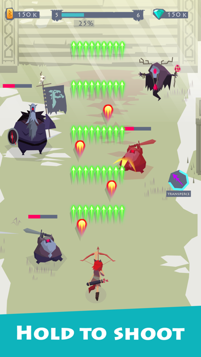 Vikings II screenshot 2