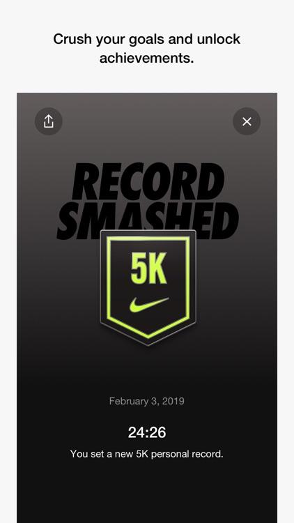 Nike Run Club screenshot-3
