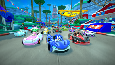 Sonic Racing screenshot 3