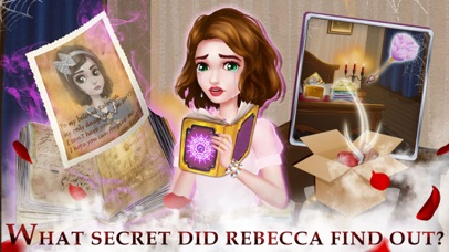 Vampire Secrets: The New Vamp Screenshot on iOS