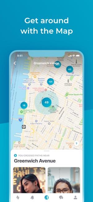 happn — Dating app on the App Store
