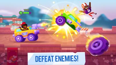 Racemasters screenshot 7