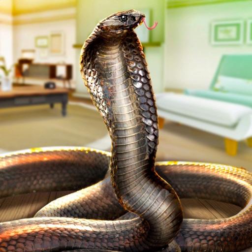 Venom Cobra Snake Simulator