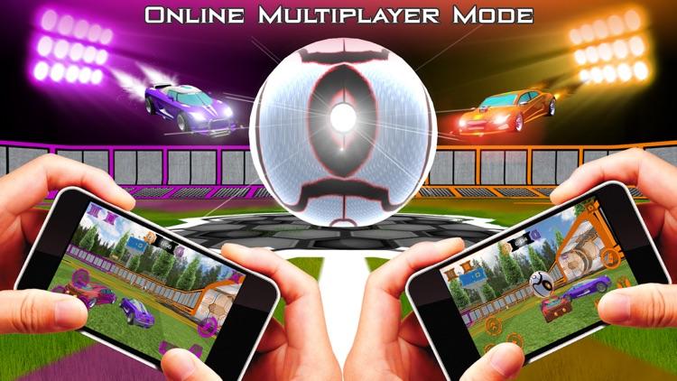 Super RocketBall League screenshot-7