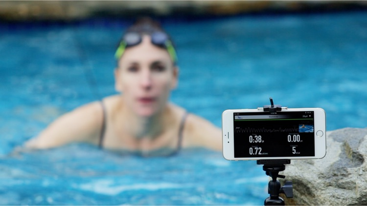 NSD Swimmer screenshot-3