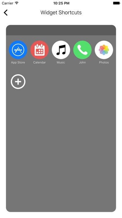 Shortcuts (Quick Open) screenshot-4
