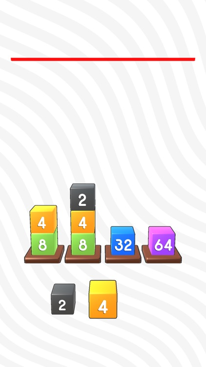 2048 Stack