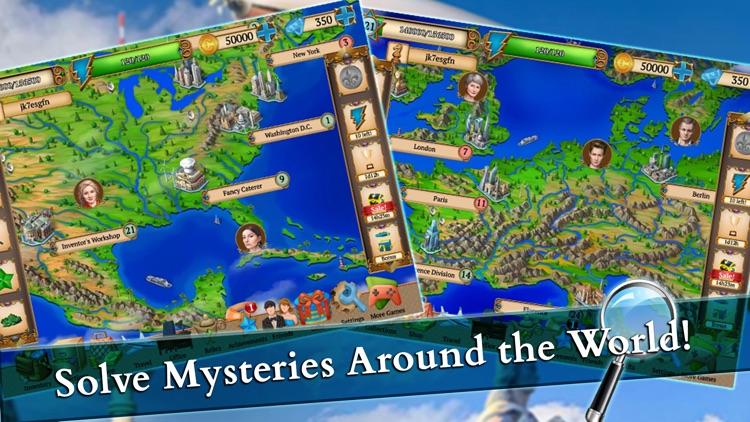 Hidden Object Games: Mystery 2 screenshot-4