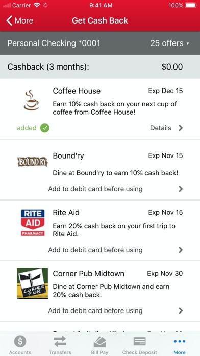 点击获取RIAFCU Mobile Banking