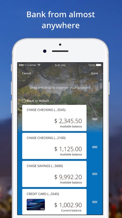 Chase Mobile® wiki review and how to guide