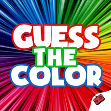 Guess all the Color