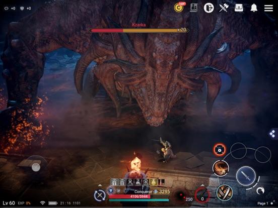 Black Desert Mobile screenshot 10