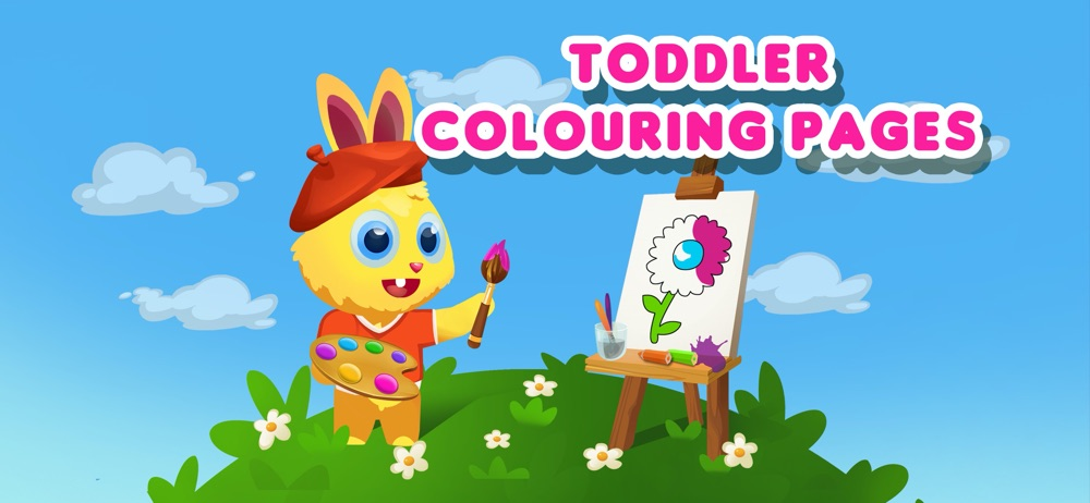 Drawing for kids 2-3 year olds Cheat Codes
